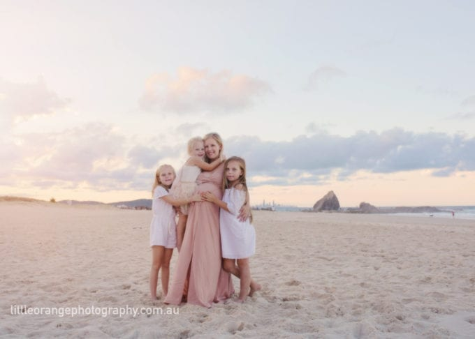 Pregnancy photography Gold Coast – 5 great reasons to have pregnancy photography