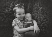 Childrens portraits Gold Coast