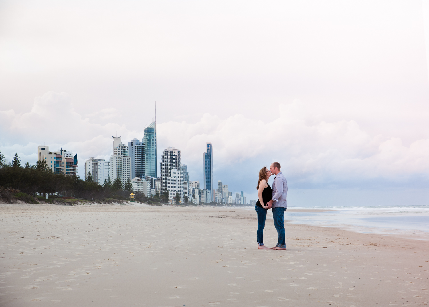 pregnancy photographer Gold Coast