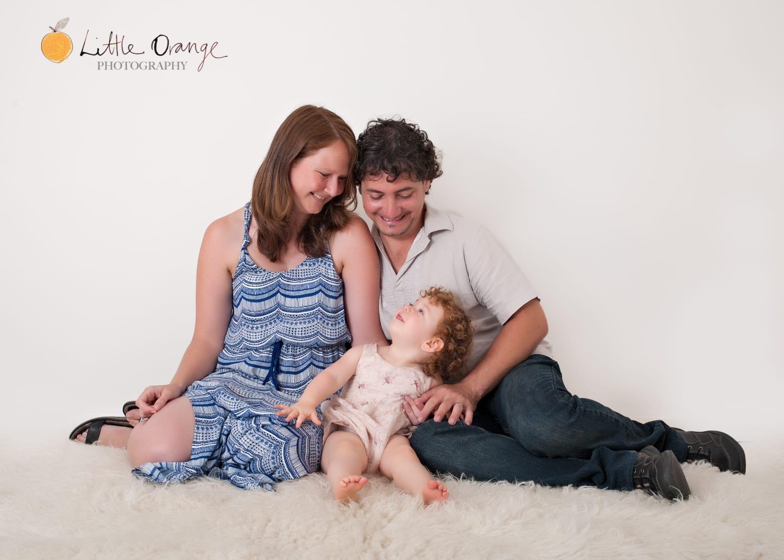 Happy Family Photo1