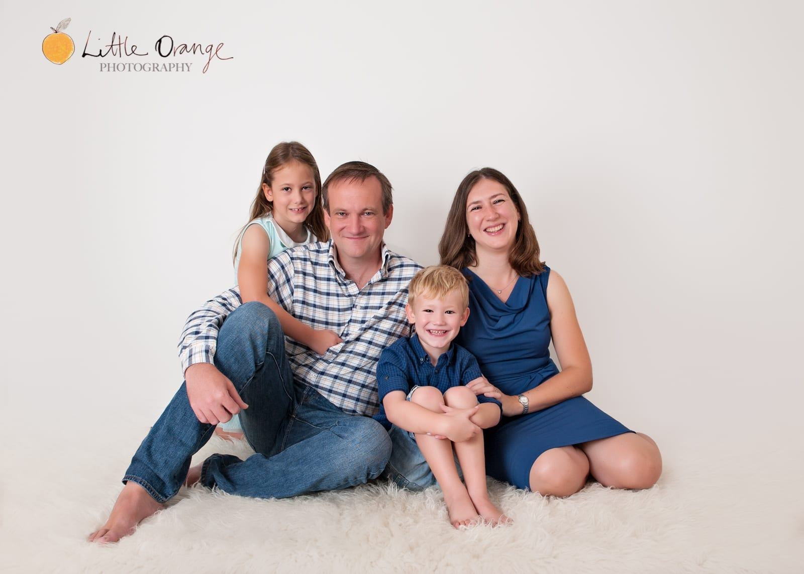 The hendersons | Family Photography