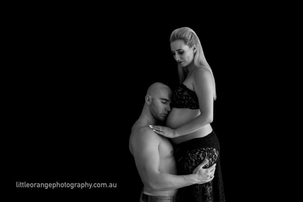 maternity photographer gold coast