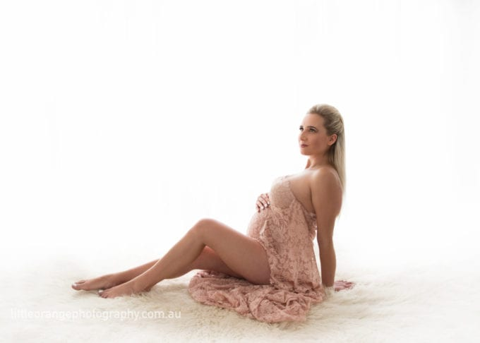 Maternity Photography Gold Coast – London Paul
