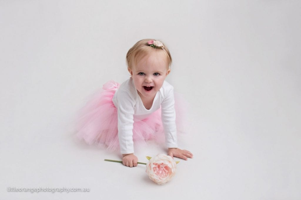 Gold Coast Baby Photographer