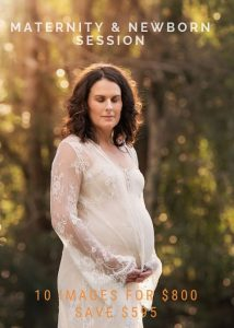 maternity newborn photographer