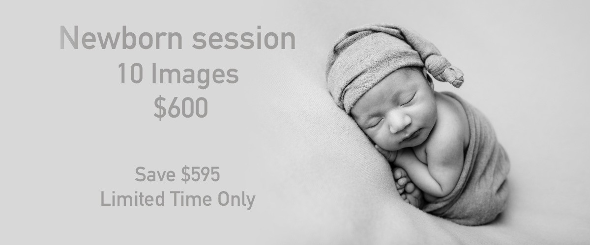 affordable newborn photographhy